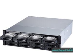 دستگاههای NAS یا سرور