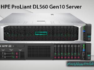 معرفی و بررسی سرور HPE ProLiant DL560 Gen10