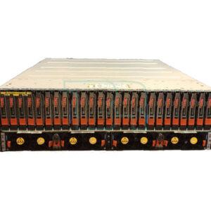 ذخیره ساز EMC VNX5200 DPE 25X2.5″ DR-12X300G15K-FLD VNX52VP31215F